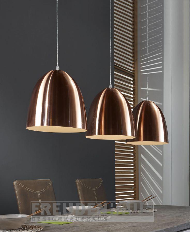 h ngelampe kupfer. Black Bedroom Furniture Sets. Home Design Ideas