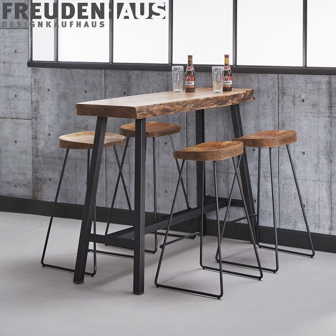 esstische im freudenhaus online shop kaufen. Black Bedroom Furniture Sets. Home Design Ideas