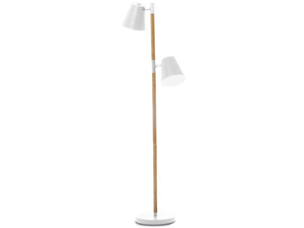 Schön Stehlampe Kupfer Ideen Von Retro Leitmotiv Rubi Weiß, Oder Schwarz –