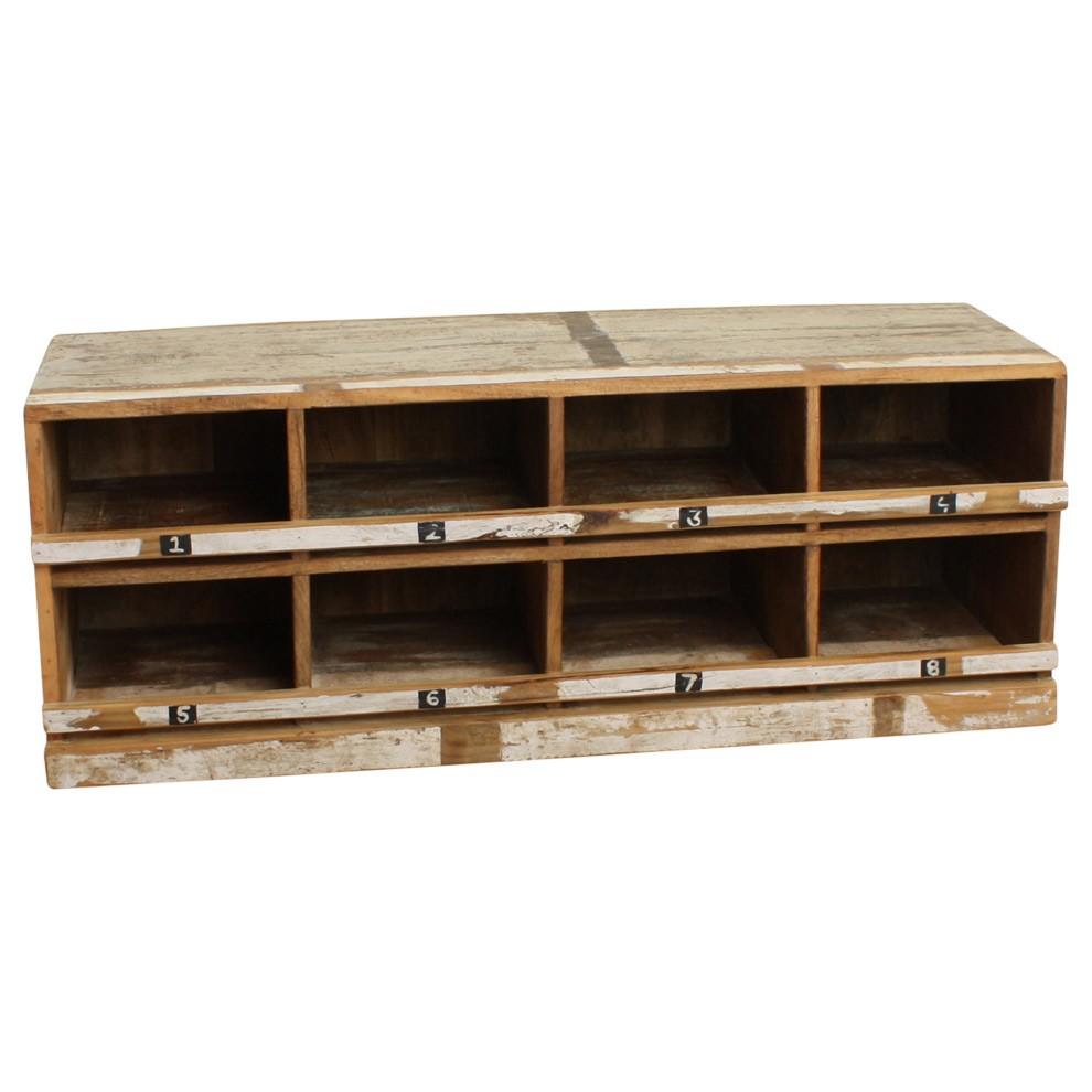 shabby chic kommoden sideboards im freudenhaus online. Black Bedroom Furniture Sets. Home Design Ideas